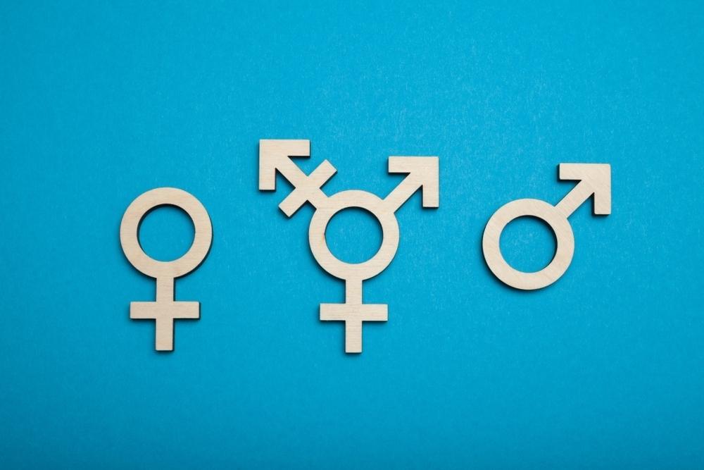 gender fluid, gender identity, non binary