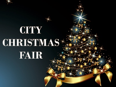 City Christmas Fair Event London