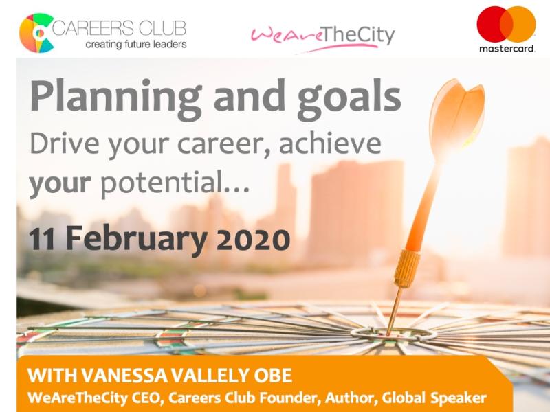 Planning and Goals careersclubimage