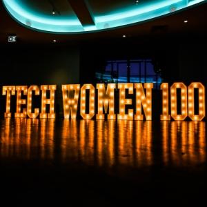 TechWomen100 Portfolio