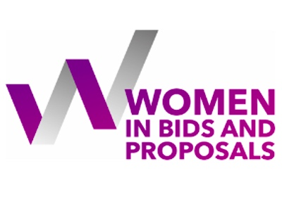 Women in bids and proposals featured
