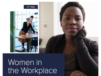 Women in the Workplace report