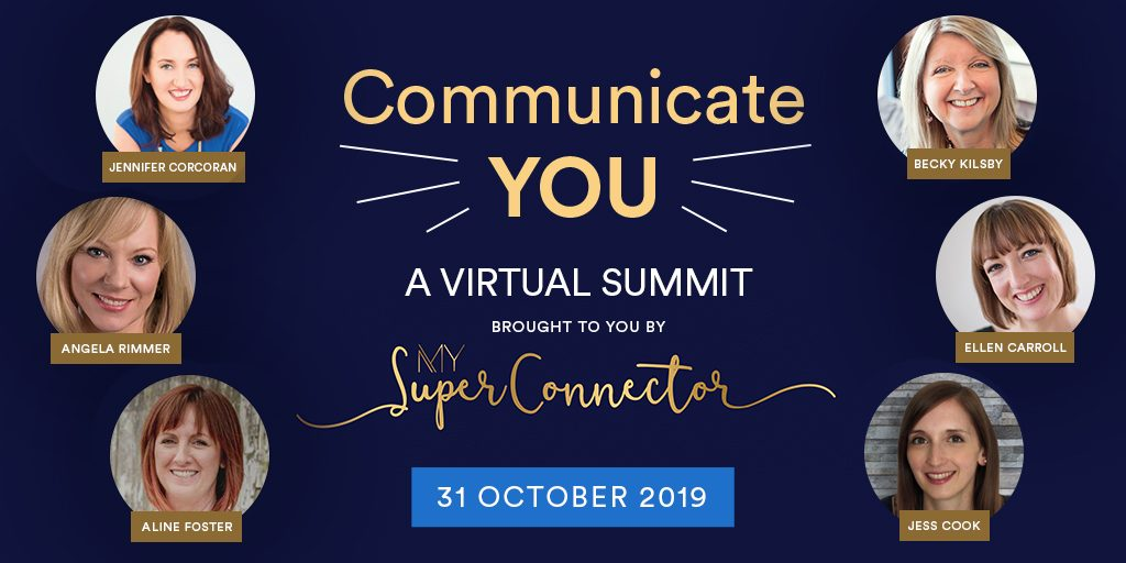 communicate you virtual summit