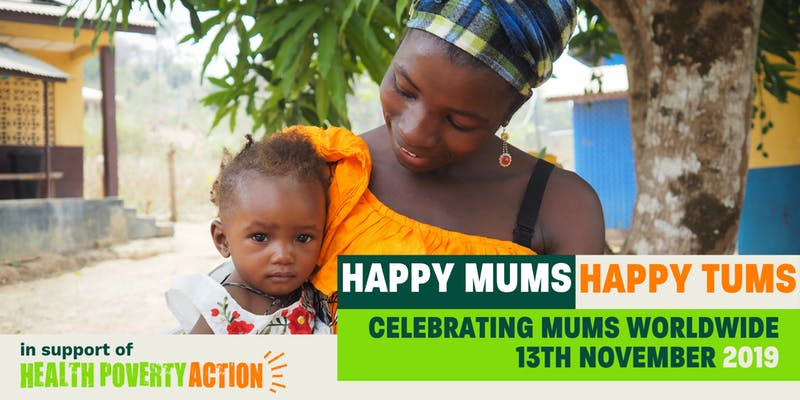 Happy Mums, Happy Tums