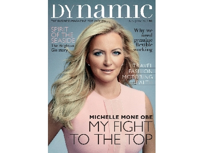 Dynamic Magazine