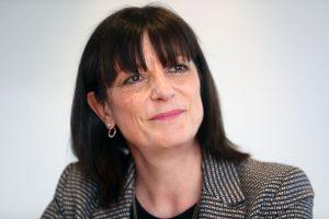 Jan Hughes - Executive Search Director at Acorn Recruitment