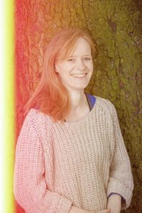 Inspirational Woman Kathryn O'Reilly