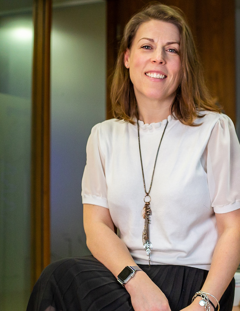 Sheri Hughes