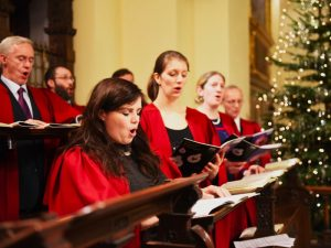 The Eve Appeal Festival of Carols 1