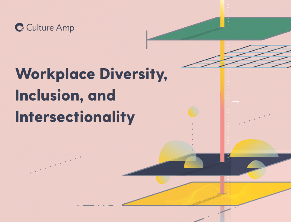 Workplace Diversity, Inclusion, and Intersectionality