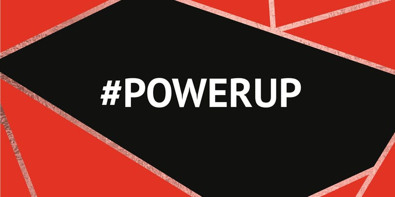 Power Up Your Career Event in London