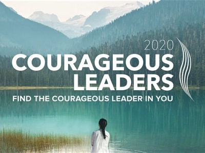 Courageous Leaders Charity Event
