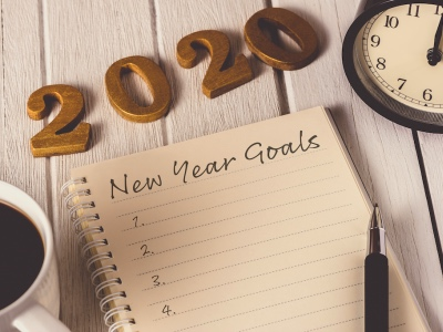 New Year Planning & Goals featured