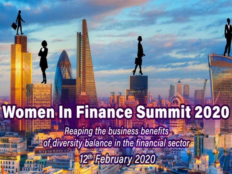 Women in Finance Summit 2020