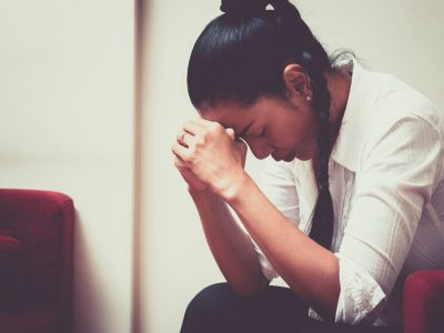 failure, stressed woman, female leader, burnout