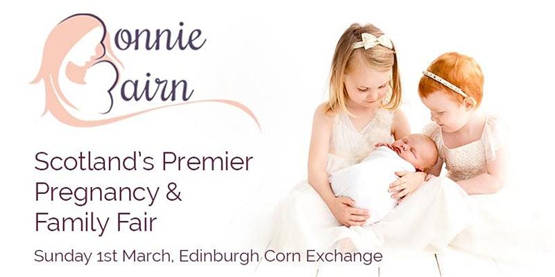 Bonnie Bairn Pregnancy & Family Fair