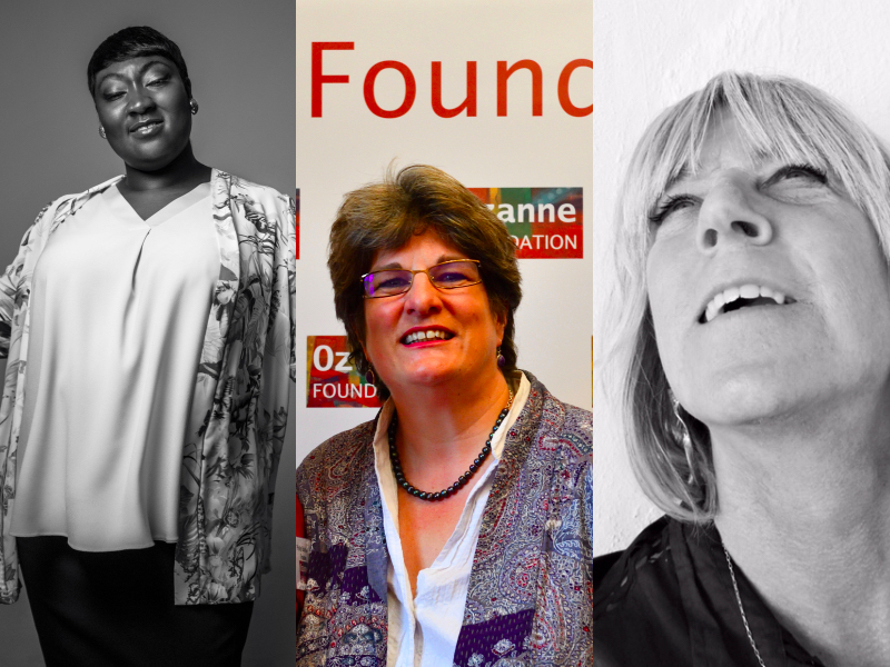 LGBT History Month women who inspire