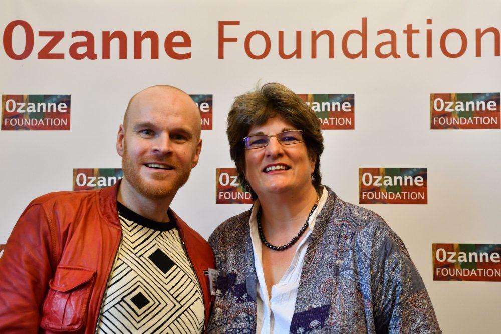 Jayne Ozanne & Philip Baldwin