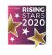 Rising Stars 2020 logo