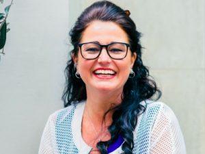 Victoria O'Farrell featured