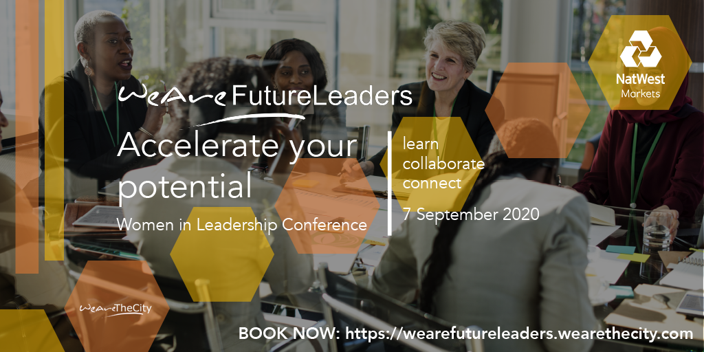 WeAreFutureLeaders BOOK NOW Twitter