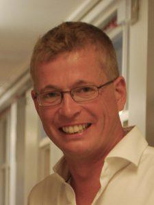 Alastair Lockwood