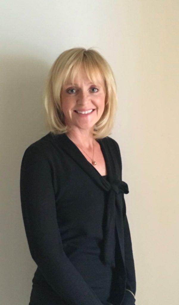 Chantal Hughes
