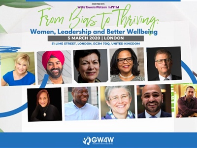 From Bias to Thriving- Women, Leadership and Better Wellbeing IWD featured