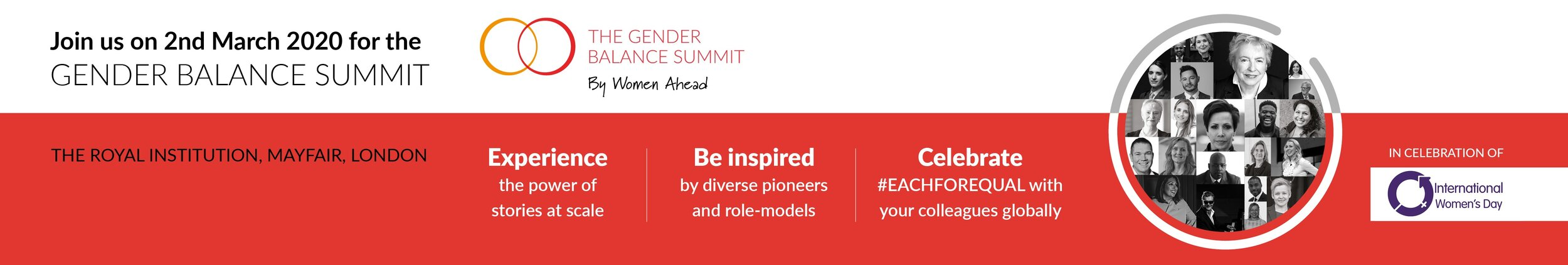 Gender Balance Summit Women Ahead