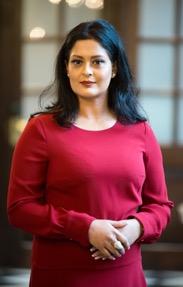 Sajna Rahman