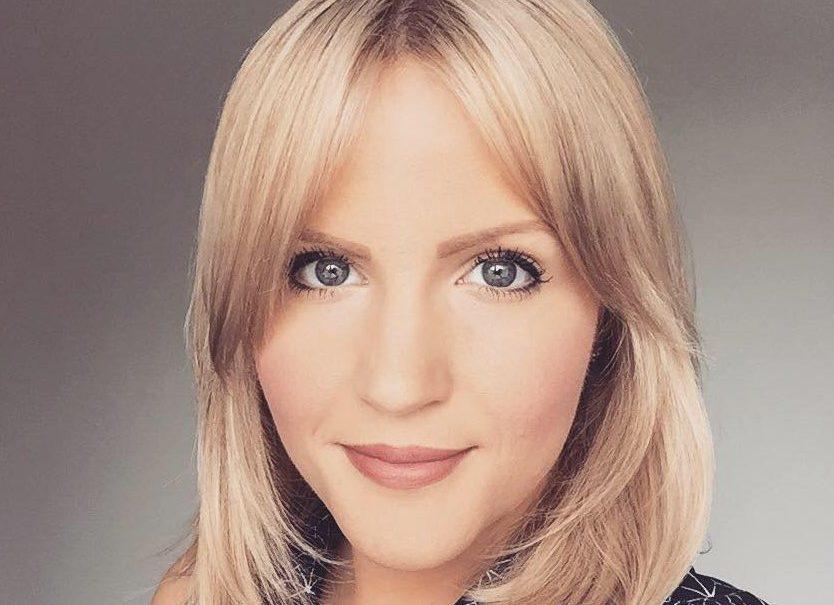 Samantha Rutter