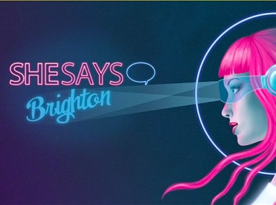 SheSays Brighton featured