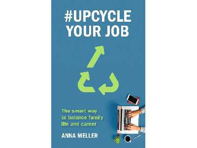 #Upcycle Your Job
