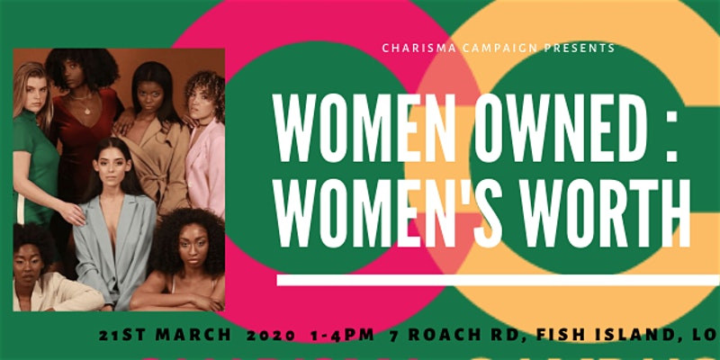 Charisma Events IWD Event in London