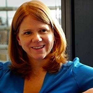 Amy Cashman