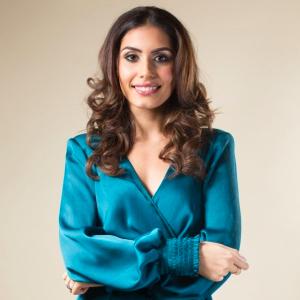 Anila Chowdhry