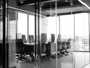 Boardroom featured