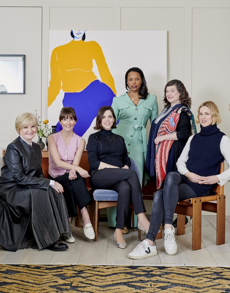 Bold Woman Awards Veuve Clicquot