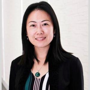 Dr Qian Xu