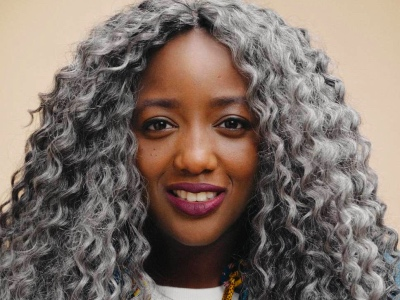 GANT Talks- Women of Now Anne-Marie Imafidon featured
