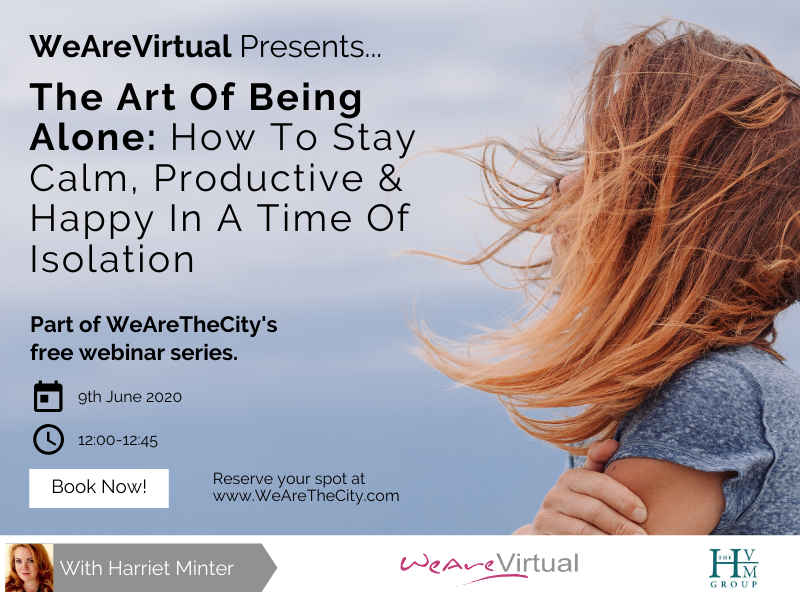 Harriet Minter - Webinar - 800x600