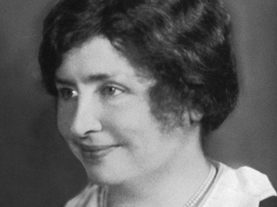 Helen Keller featured