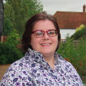 Leona Barr Jones