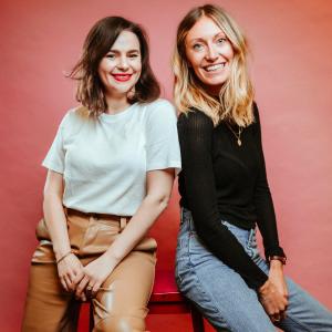 Ella McWilliam & Megan Morass