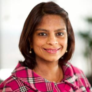 Priya Bajoria