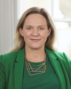 Rebecca Hourston