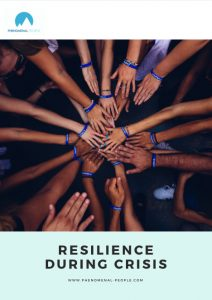Resilience during crisis workbook