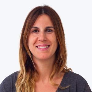 Silvia Marti