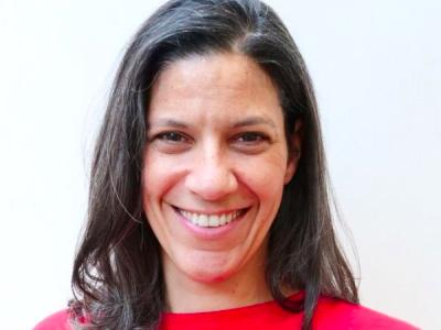Susie Ramroop