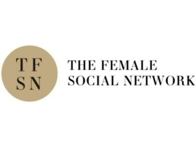 The Female Social Network featured
